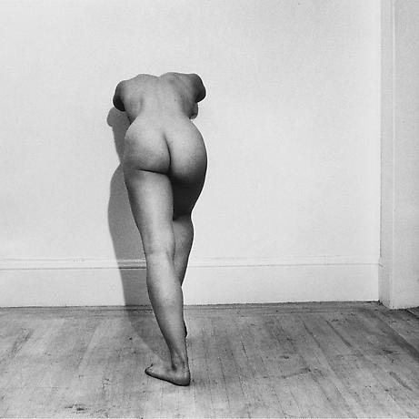 Patti smith nude in color