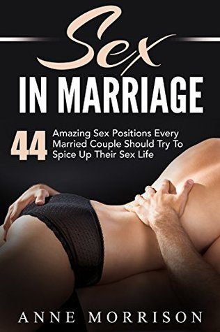 Spice up marriage sex