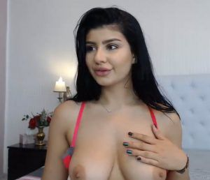 Indian girls long nipple