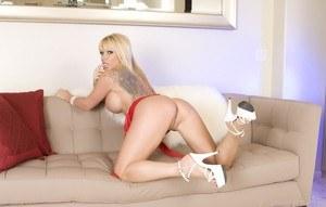Dana hayes mature porn stars