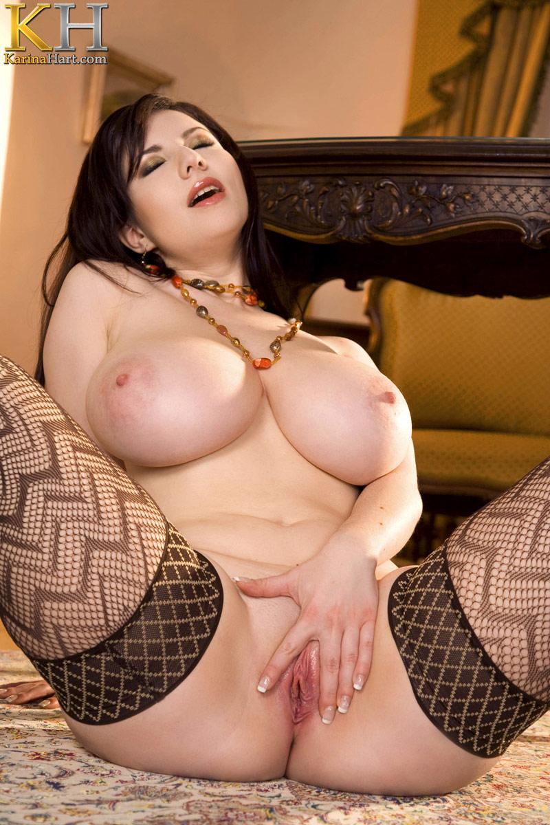 Karina hart bugil sex porn