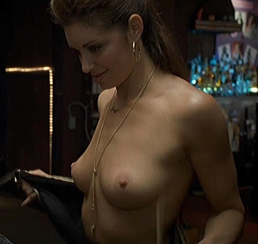 Bianca kajlich nude fakes