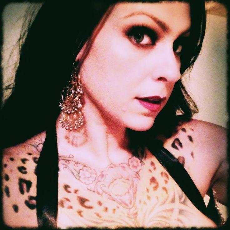 Danielle colby cushman xxx