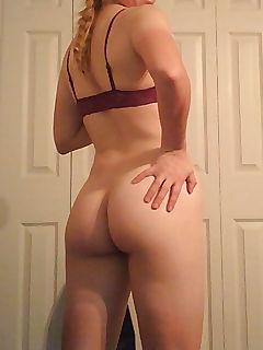 Tiny naked ass spanked long xxx
