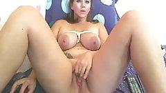 Big huge areola saggy tits