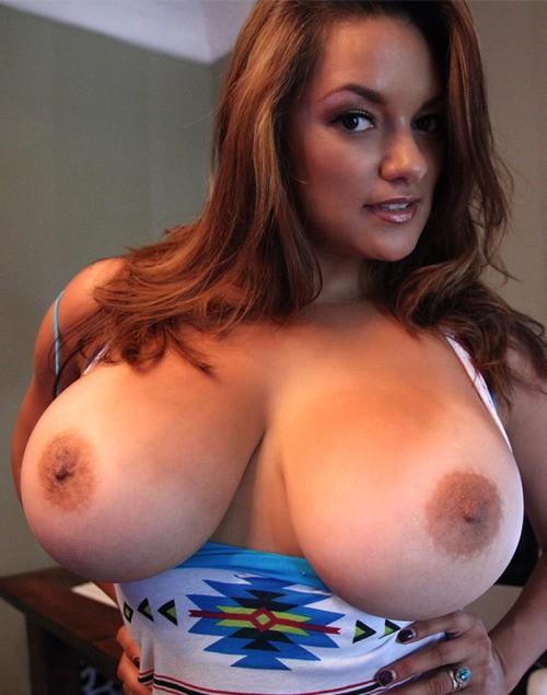 Latina mture big tits
