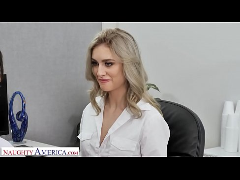 Amateur sex naughty office