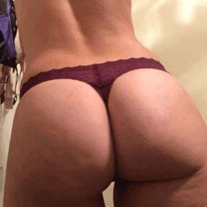 Hot big naked boobs