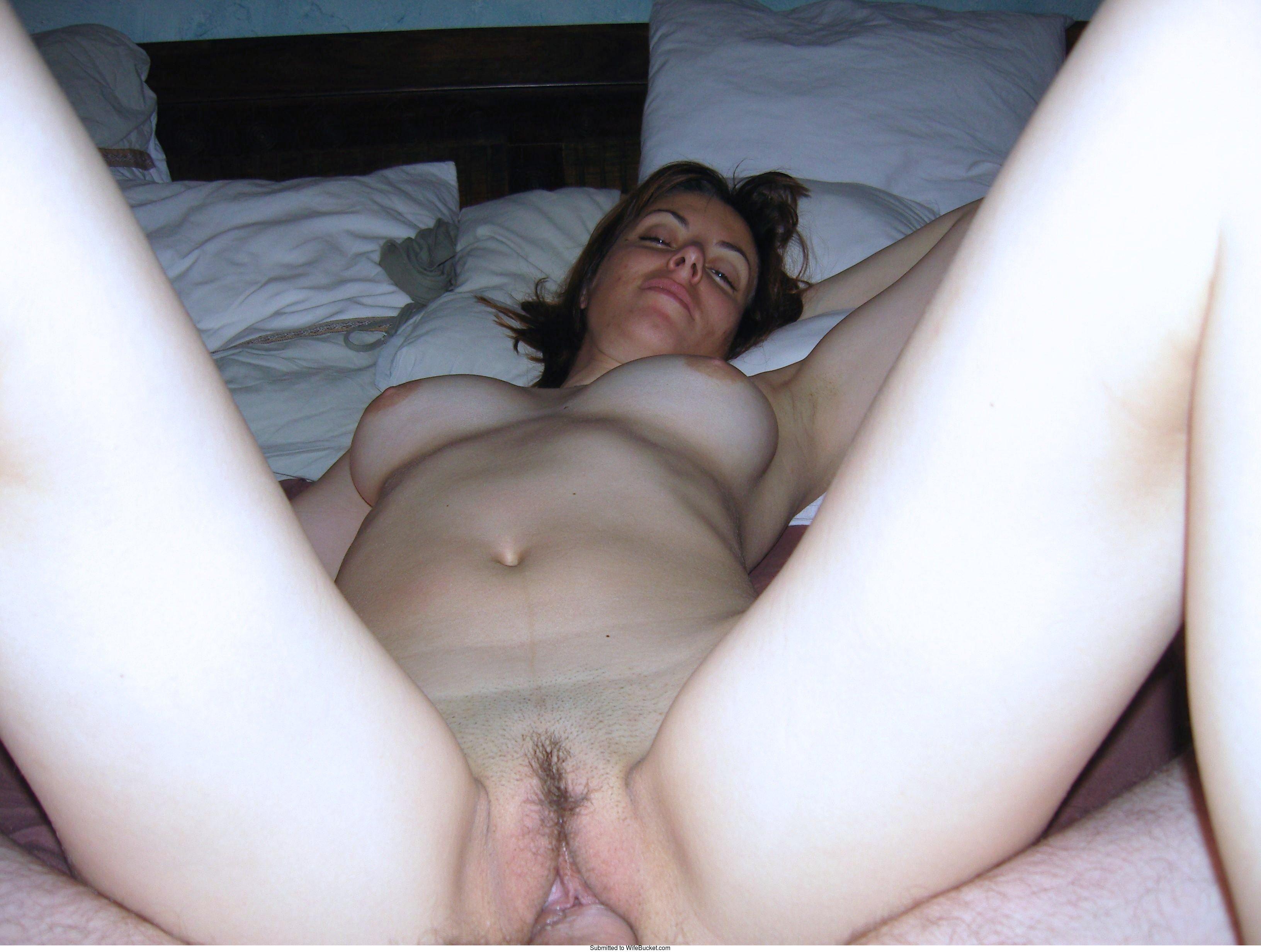 Free amateur wife nude ex