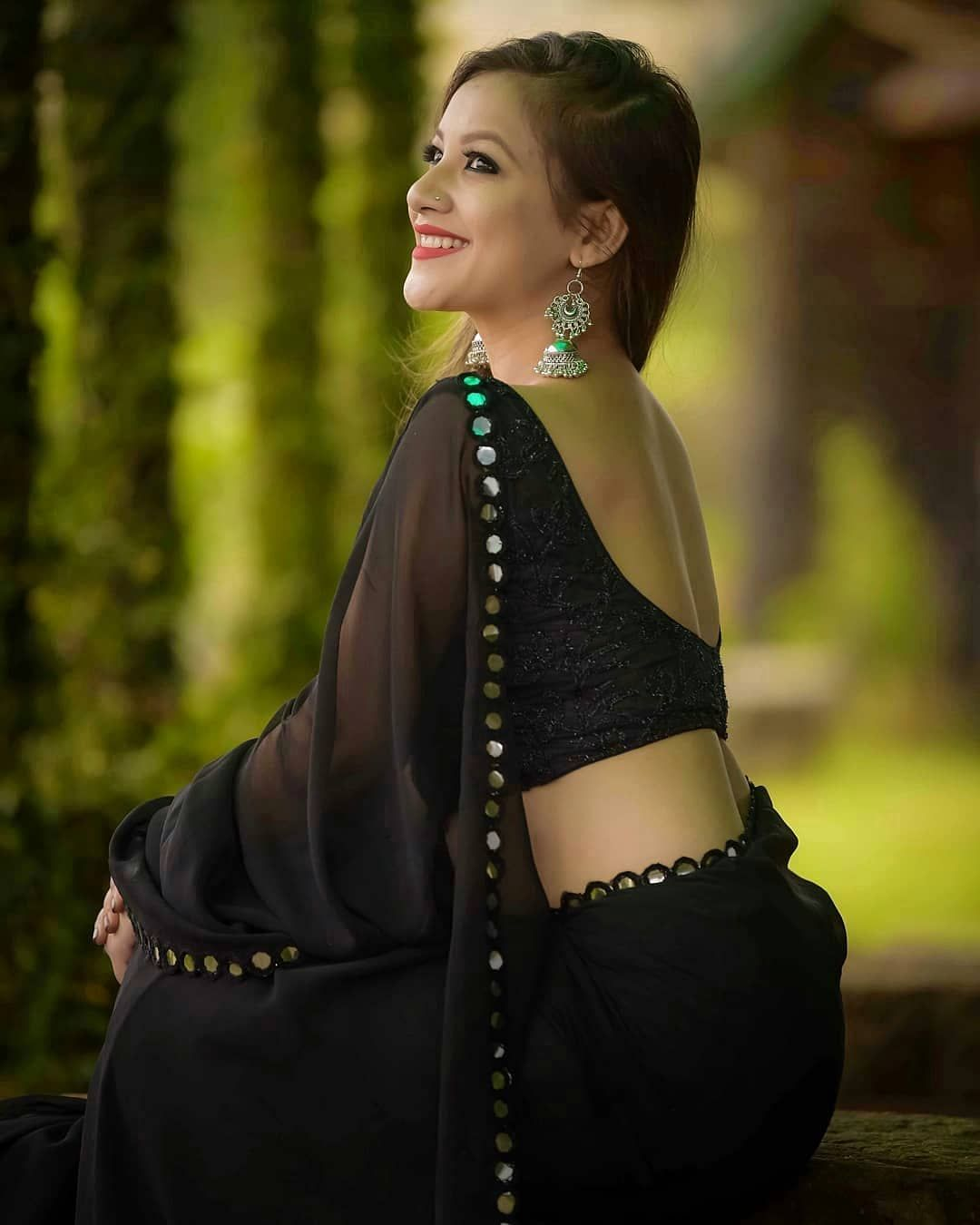 Indian girl aj khan fake