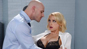 Blonde von geraci fotos porno bianca