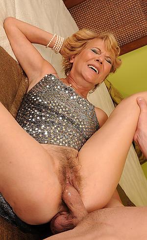 Old woman nude pic fucking