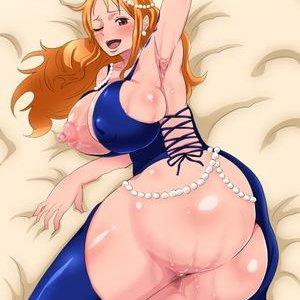Anime sexxx photo hd