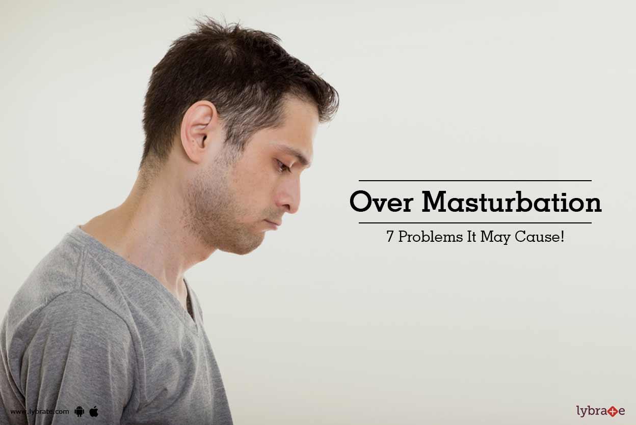 Back masturbation ache and
