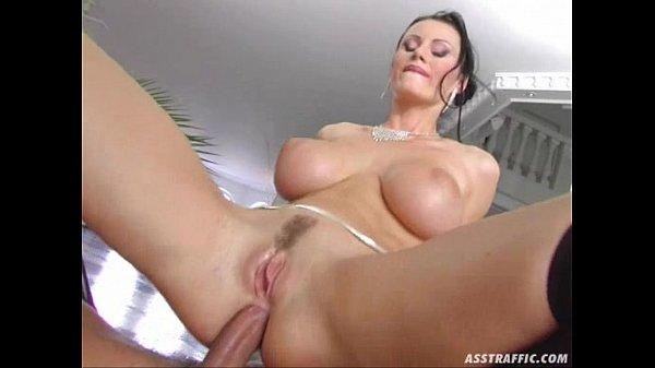 Big ass anal big tits porn