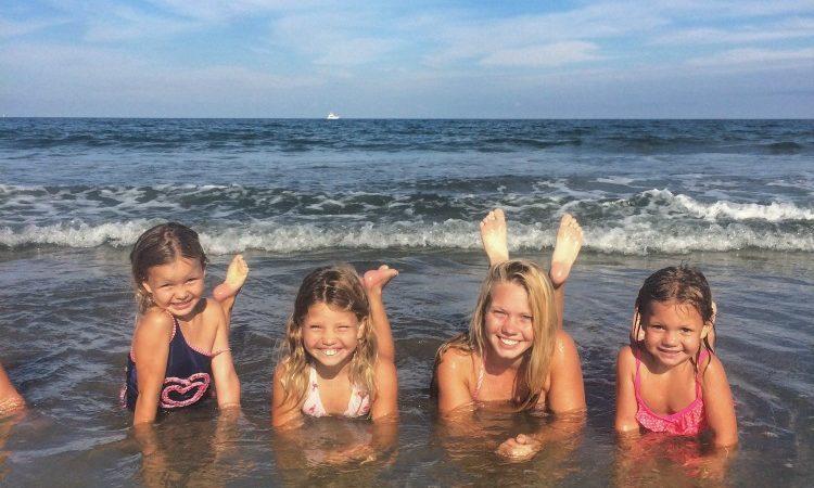 Virginia beach girl amateur