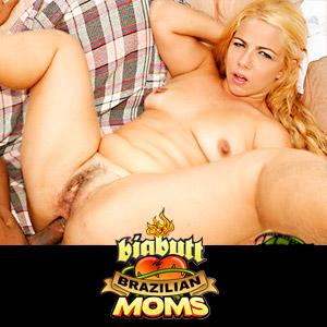 Big- butt- brazilian- moms
