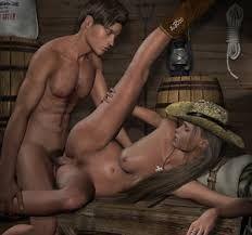 Homemade amateur mature anal sex