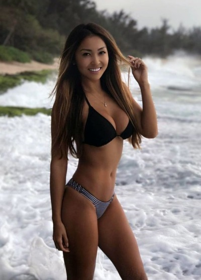 Tumblr hot bikini body