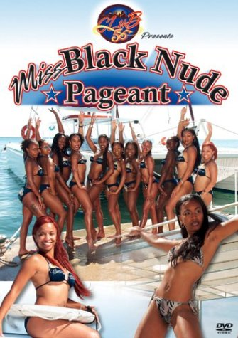 Jr miss nude pageant