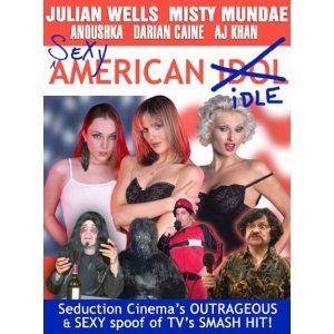 Misty mundae sexy american idle