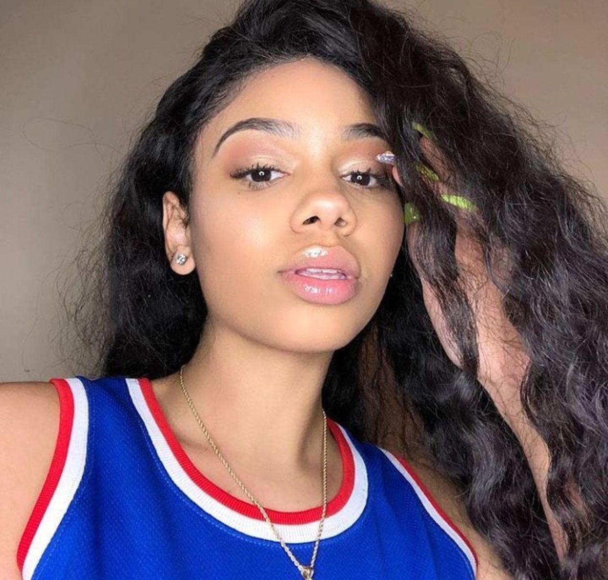 Light skin black girls amateur