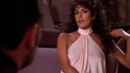 Marina nude sirtis star trek