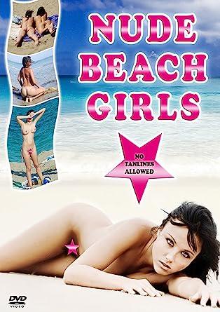 Girls nude in beach