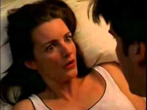 Kristin davis anal sex