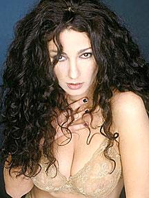 Fanny cadeo pics nude