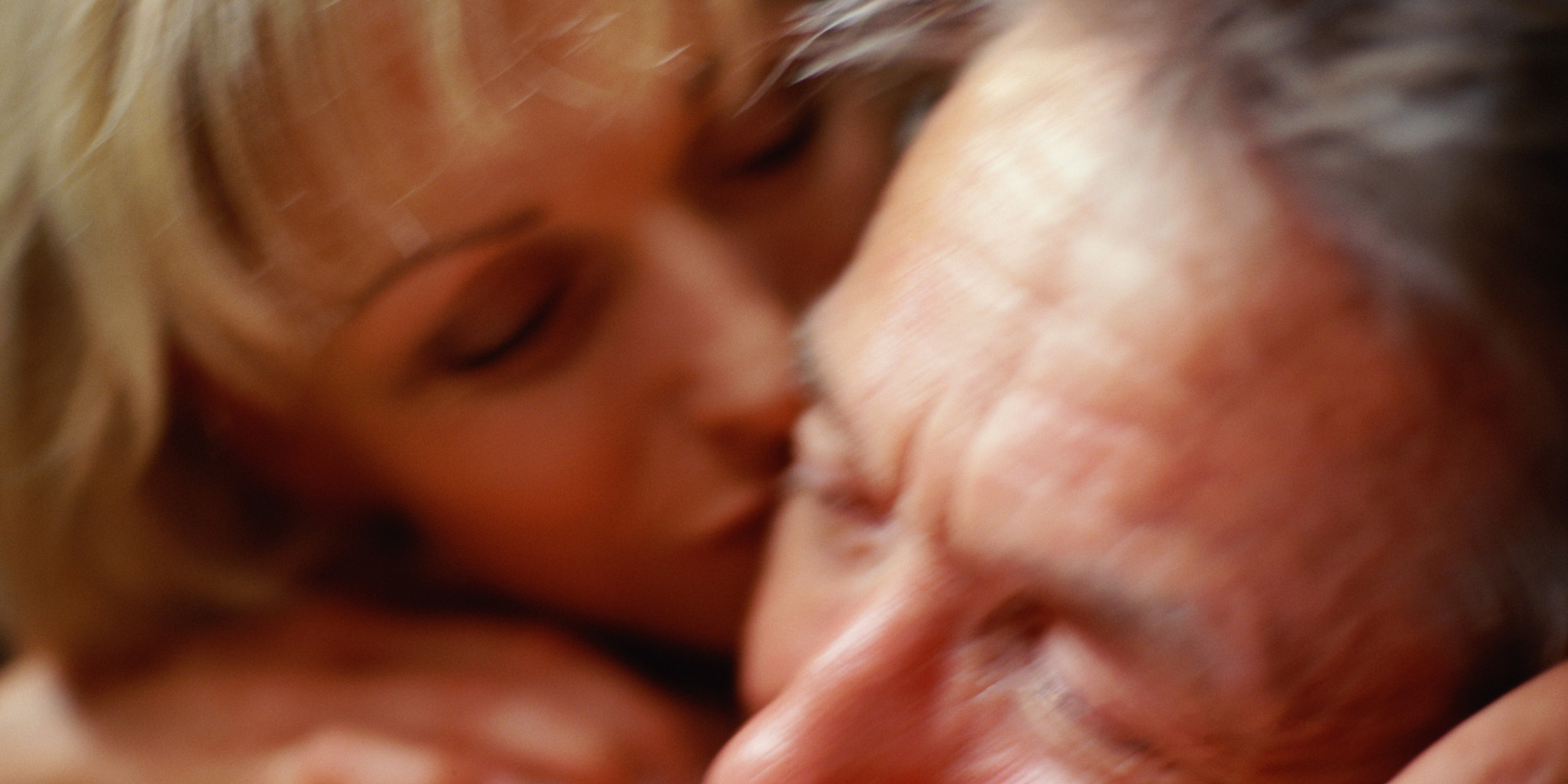 Amateur senior couples sex