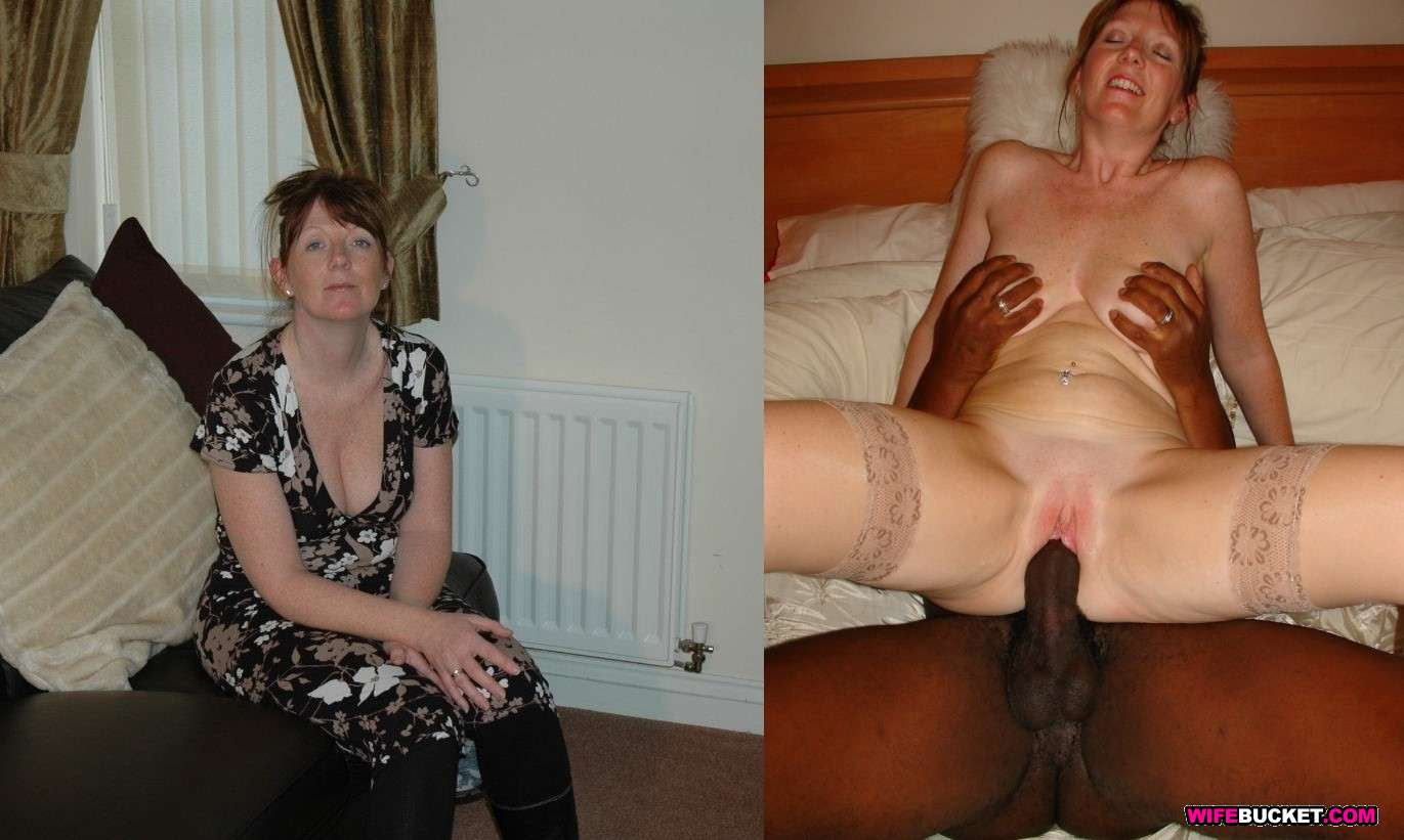 Amateur swingers before after