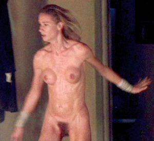 Nude black pussy porn