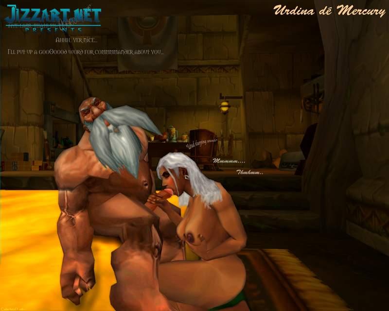World of warcraft dwarf girl porn