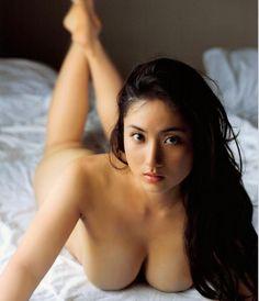 Japanese nude junior idol