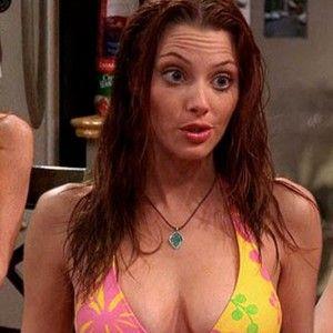 Nude girl with shirt no pants