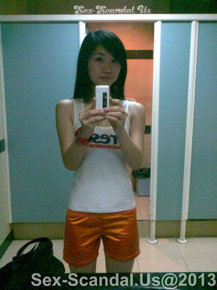 Taiwan student sex scandal