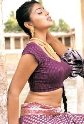 Hot spicy south indian actress