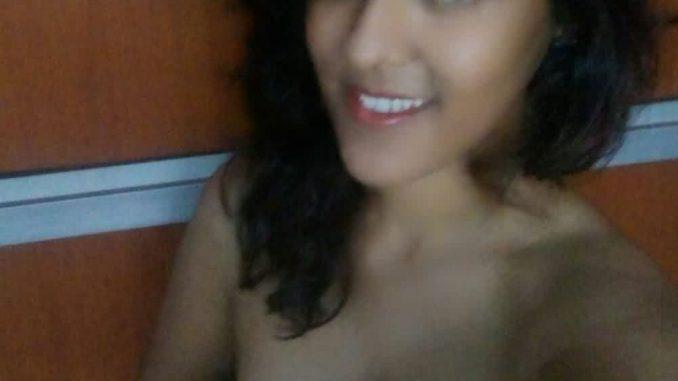 Indian teen girl nude